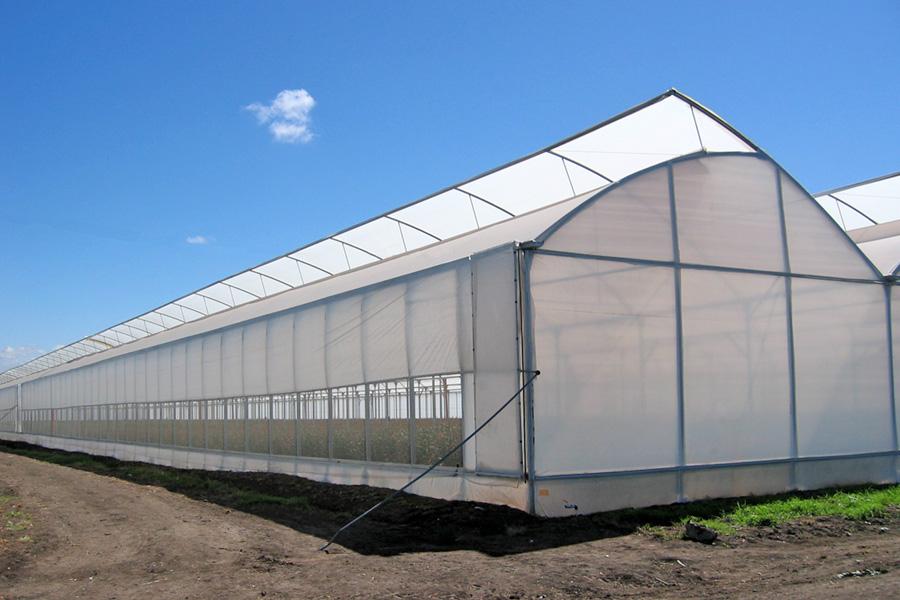 invernadero asthor pv asthor pv greenhouse